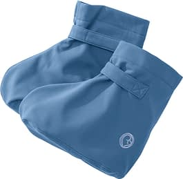 Mamalila rain booties vintage blue