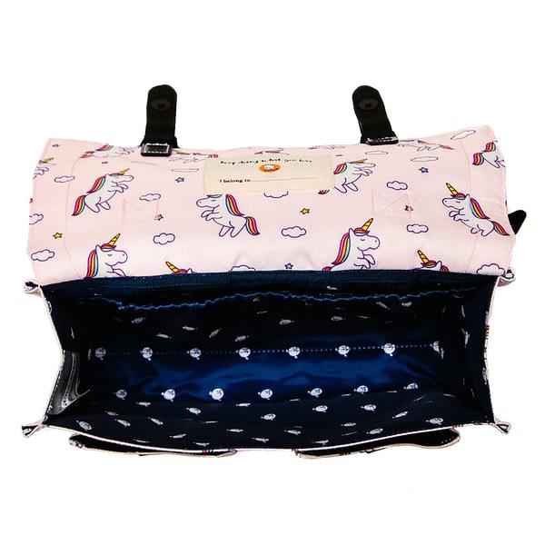 Tula backpack unicornicopia